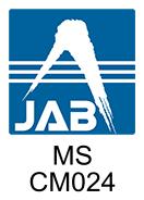 JAB MS CM024