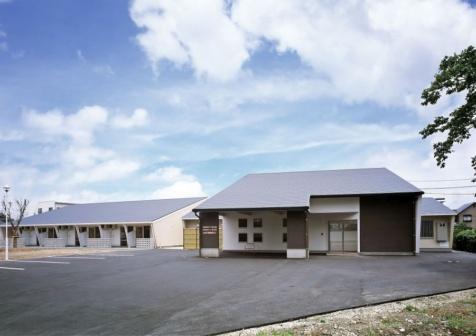 障害者福祉ホーム「かづら」地域活動支援センター「かんね」新築工事