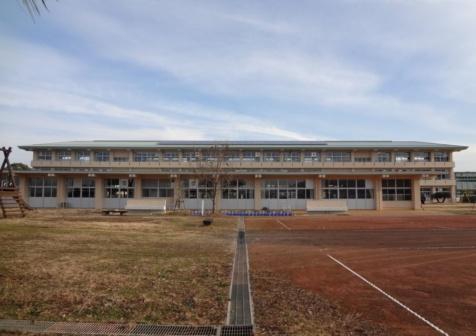 竜北東小学校校舎耐震工事及び大規模改造工事