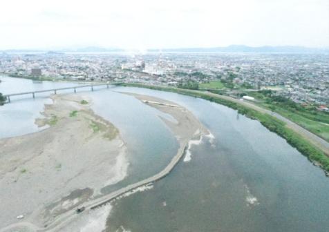 R2球磨川坂本・芦北地区災害復旧工事