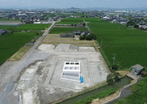 古閑浜地区水利施設等保全高度化事業第1号工事